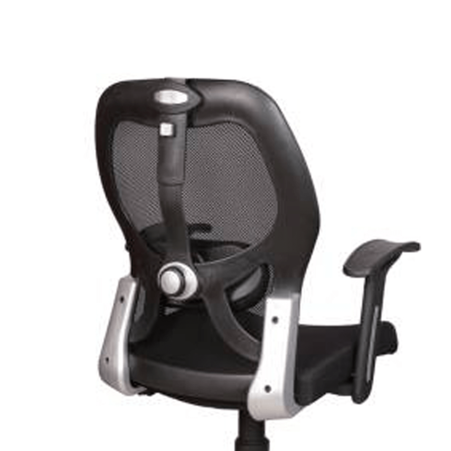 Home Office Chair HYDE-MB | Ergonomic Computer Chair | Back Mesh Executive Chair