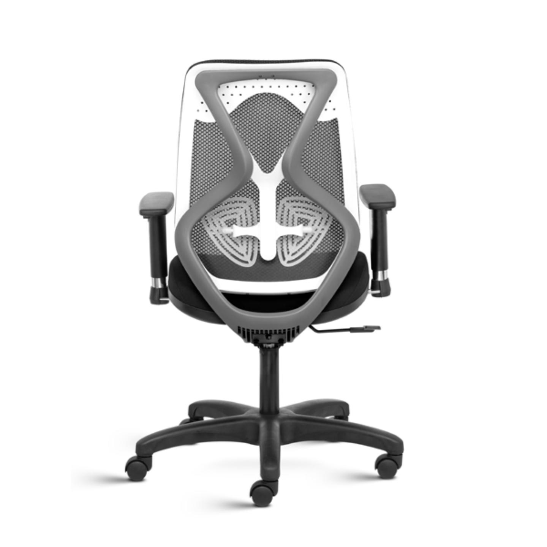 Ergonomic Office Chair PlushB - MB