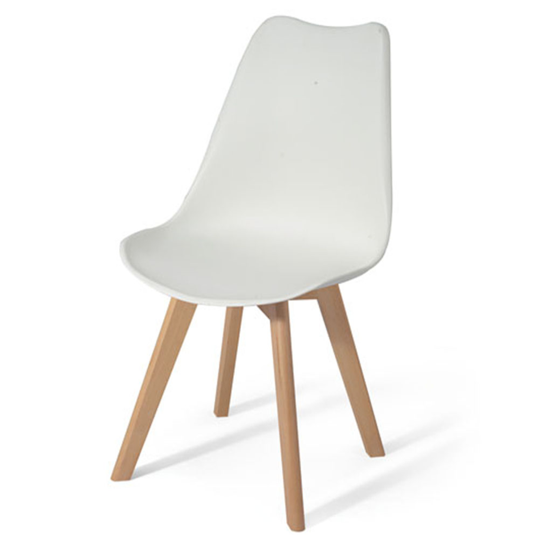 Cafe Chair Zeta for Office, Cafe, Bar, Restaurant, Home