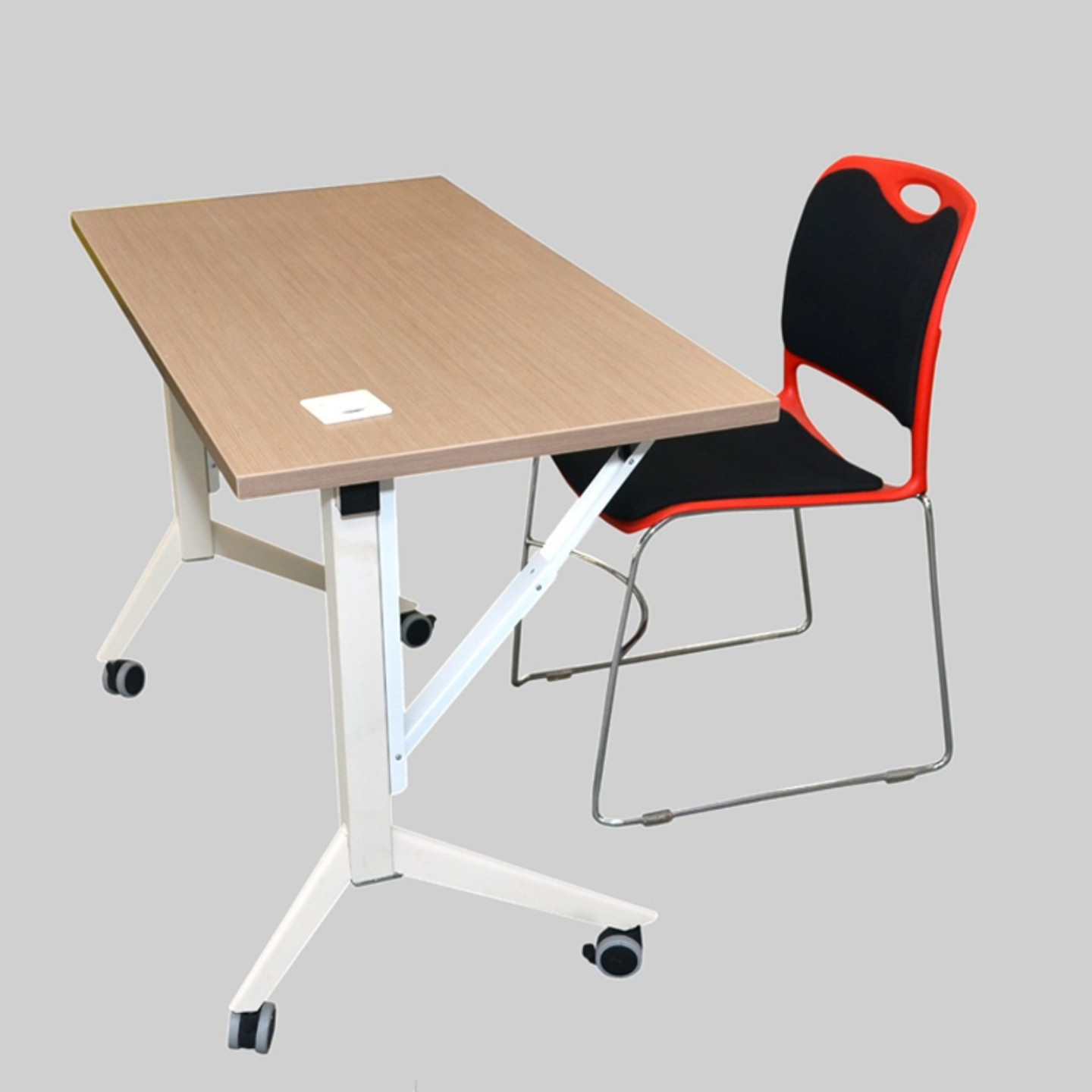 Foldable Home Office Table YANA