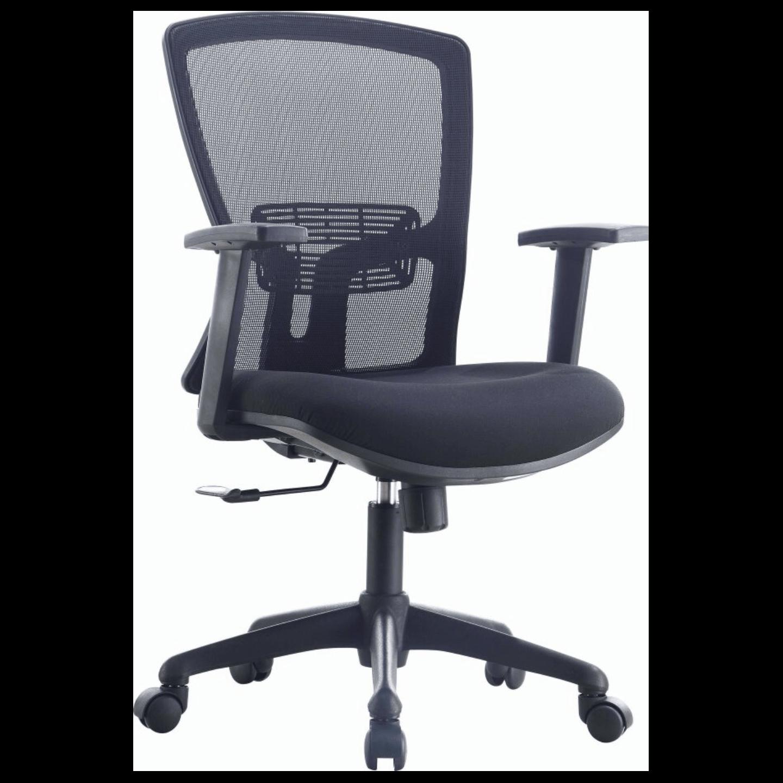 Table Chair Combo - 8C (HOF 15 Table + VOLGA / JAZZ / STROM Chair)