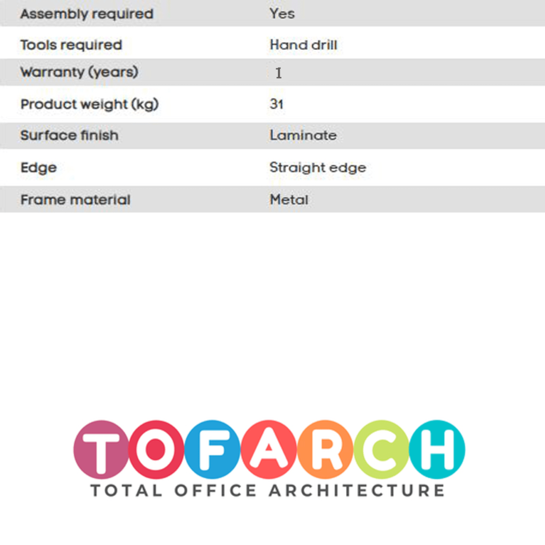 Home Office Table HO-021