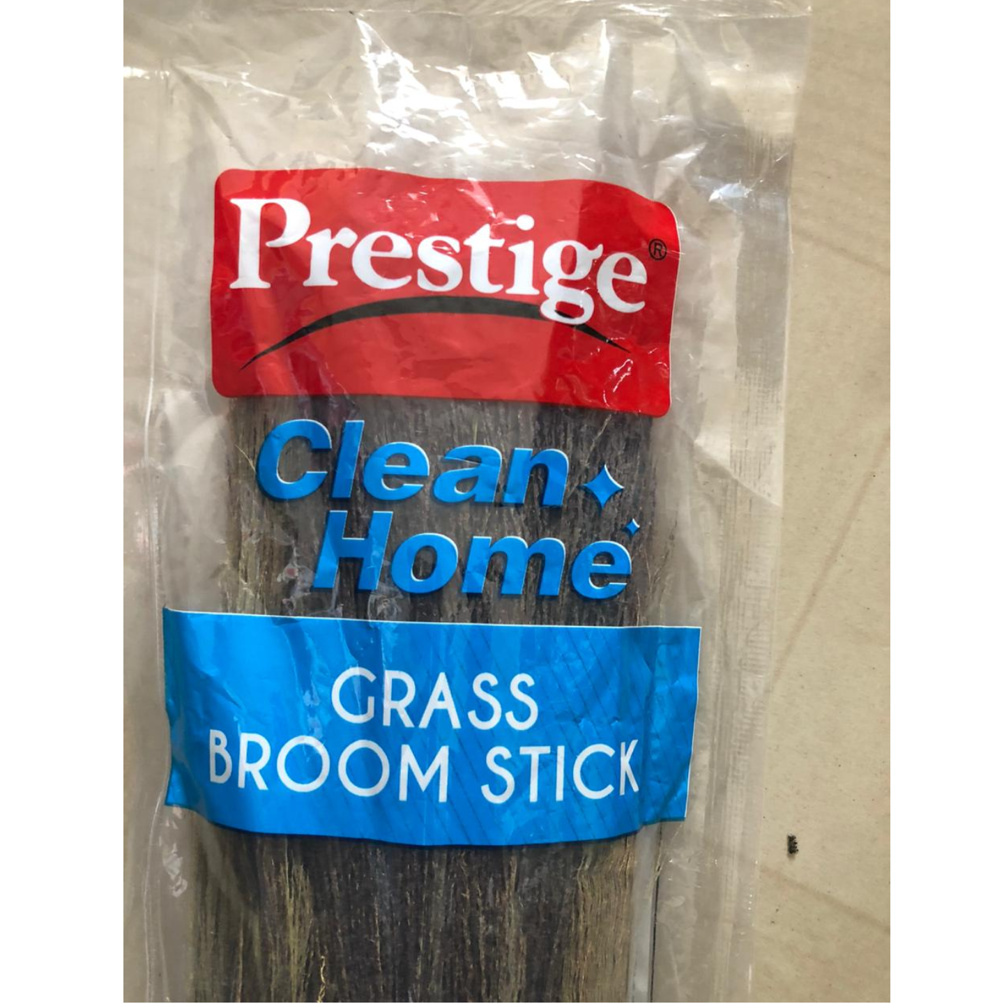 TTK Prestige Clean Home - Grass broom Pack of 2