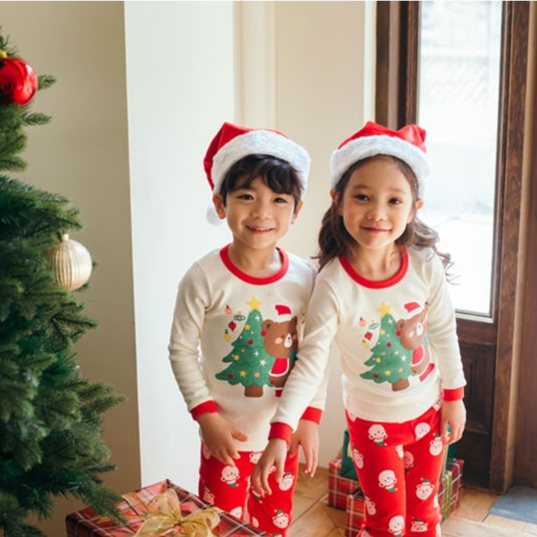 Beary Christmas PJs