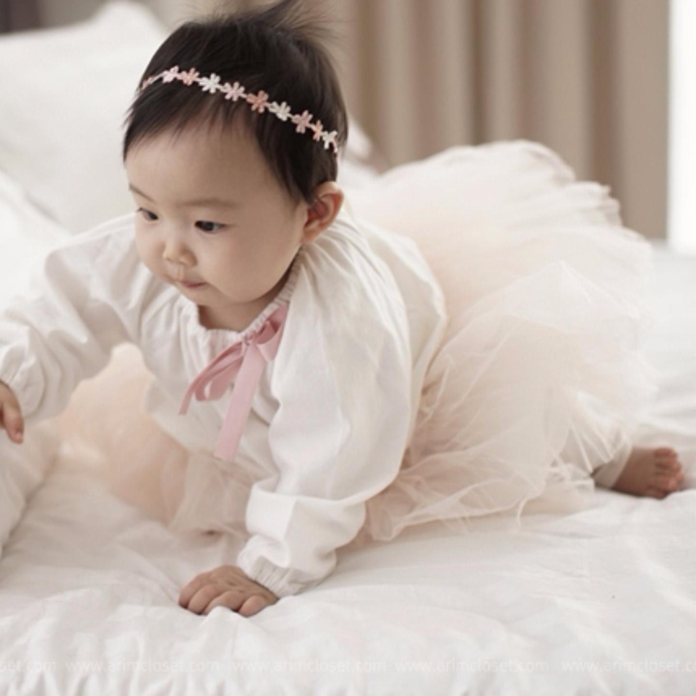 (RESTOCK) Baby Lovely Tutu