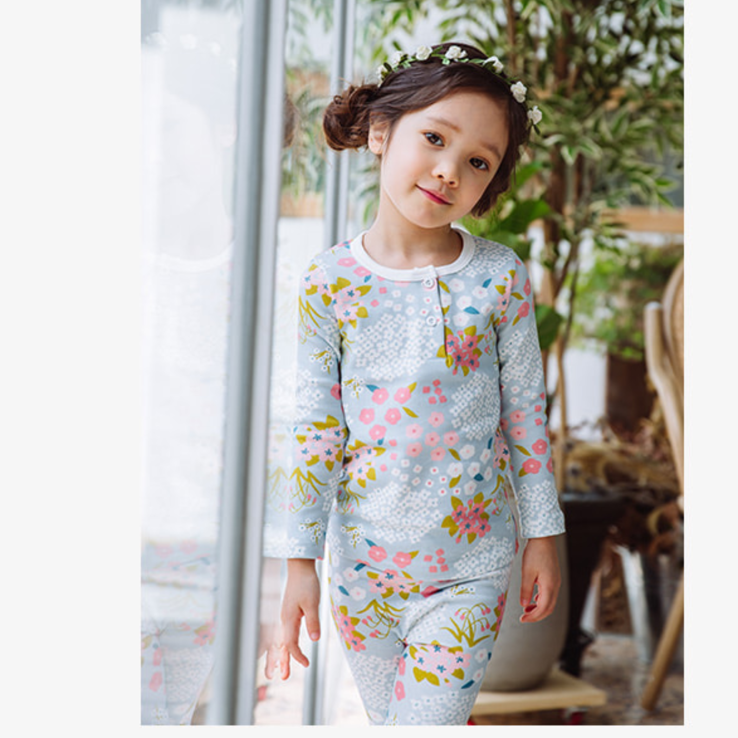 The Flower Fairy Easywear/ PJs