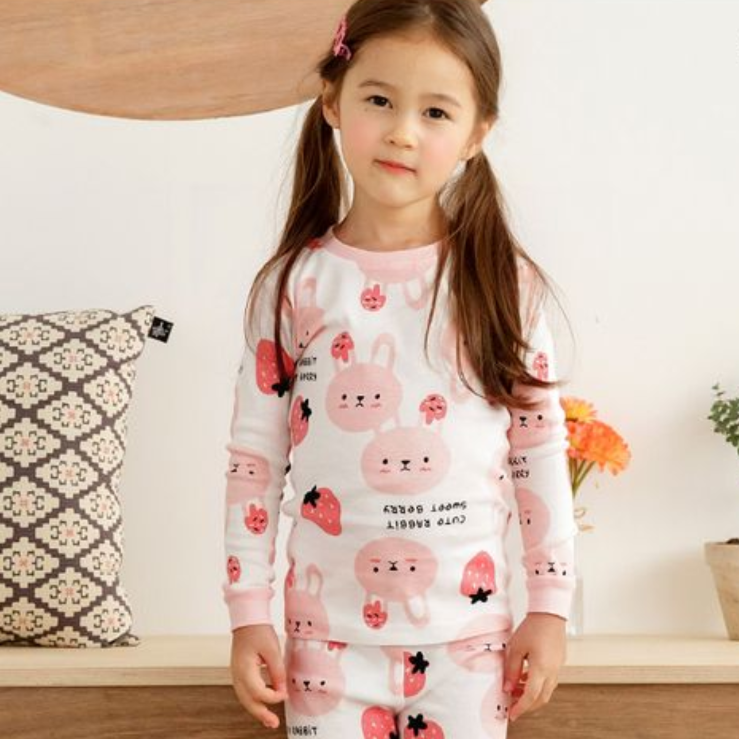 Strawberries PJ