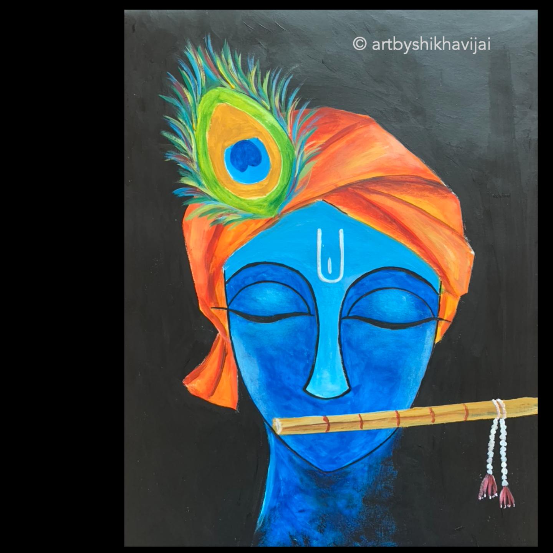Krishna Janmashtmi Special