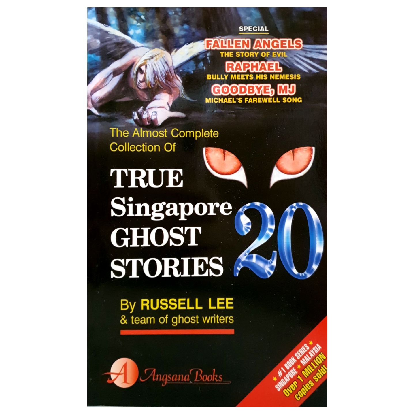 True Singapore Ghost Stories 20