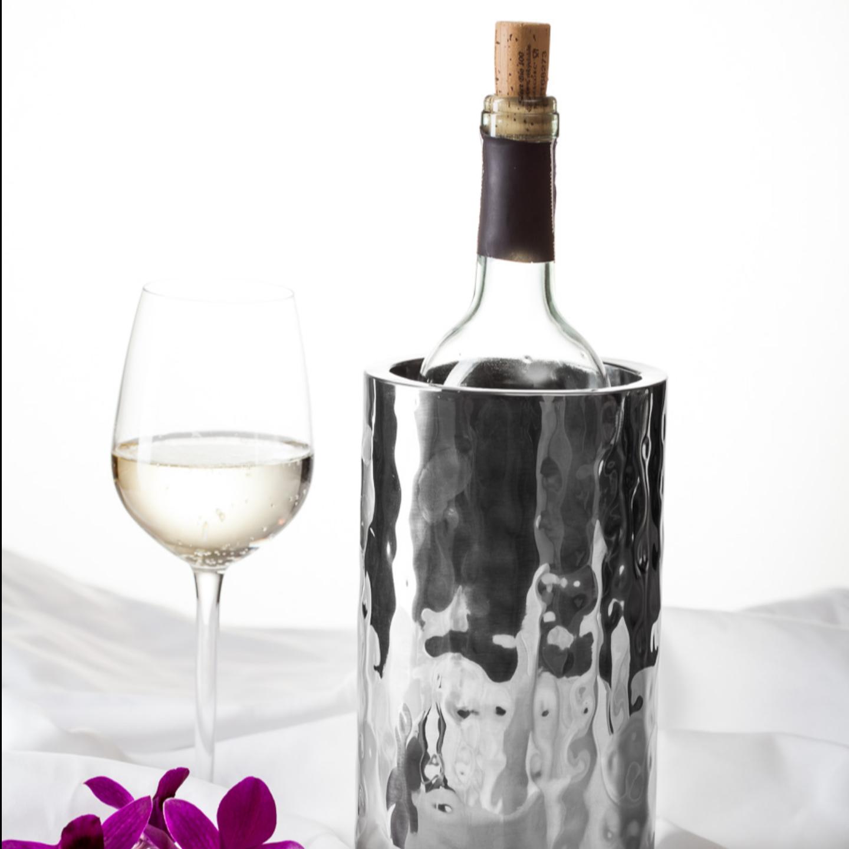 White Wine Bottle Cooler