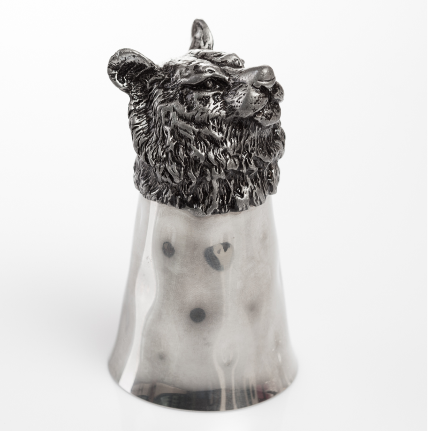 Animal Shot Cup - Bear