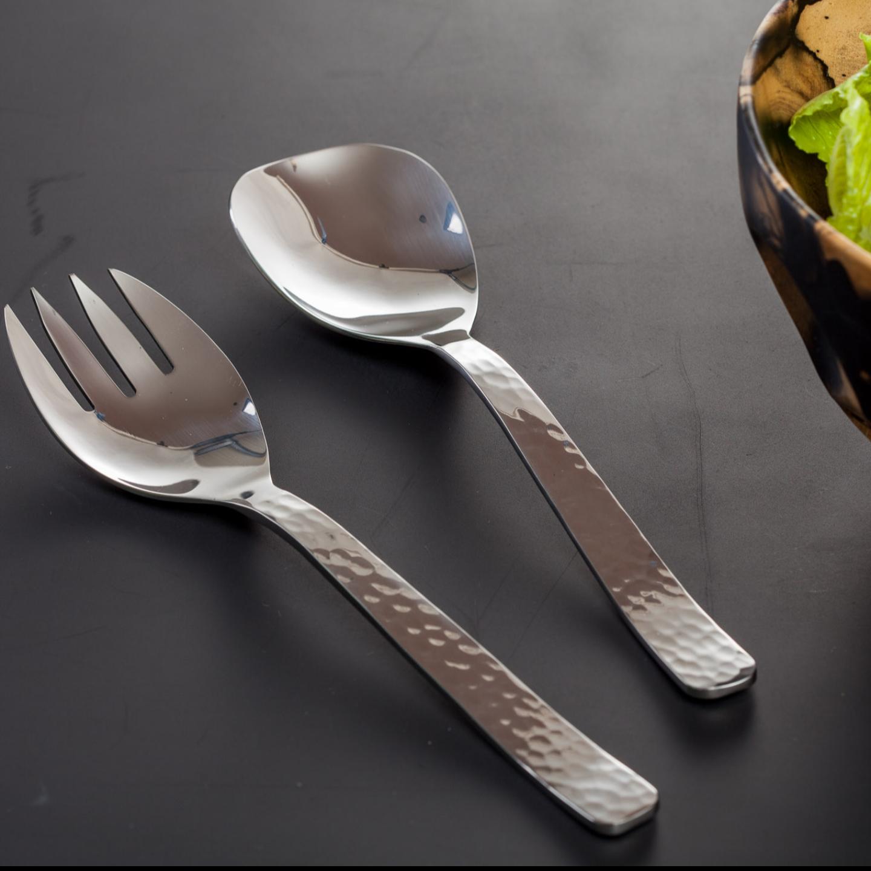 Salad Cutlery Set