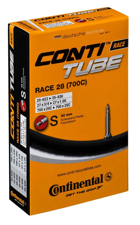 Continental Race 28 Inner Tube