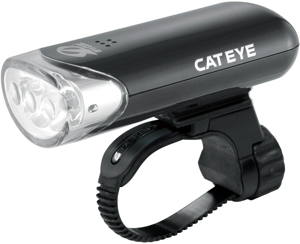 Cateye HL-EL135 Head Light (150 Candlepower)