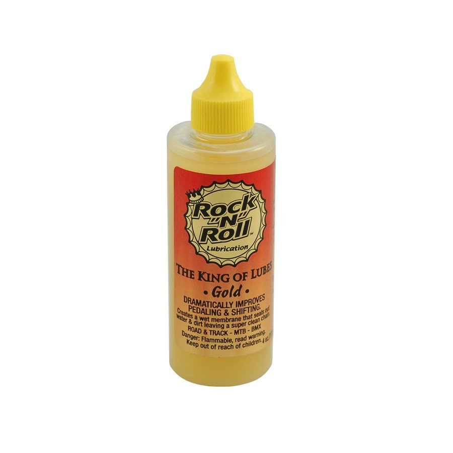 Rock n Roll Chain Lube (4 fl. oz.)