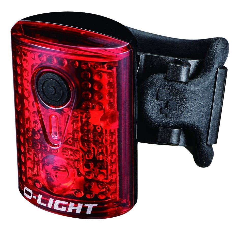 D-Light CG-211R Tail Light (25 Candelas)