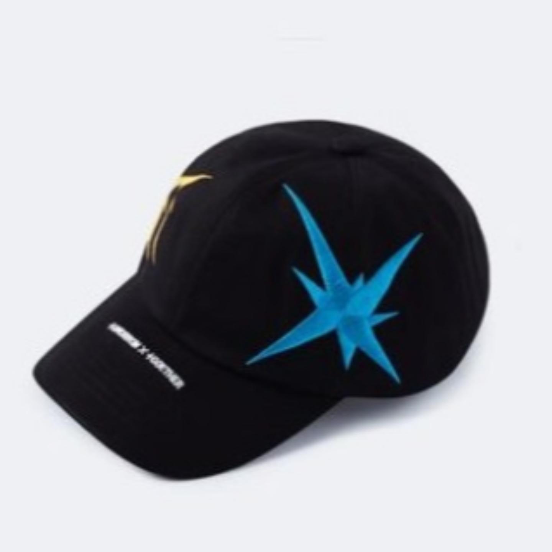 TXT MAGIC LOGO VISOR CAP