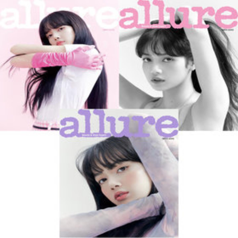 Allure 2020.06 Lisa