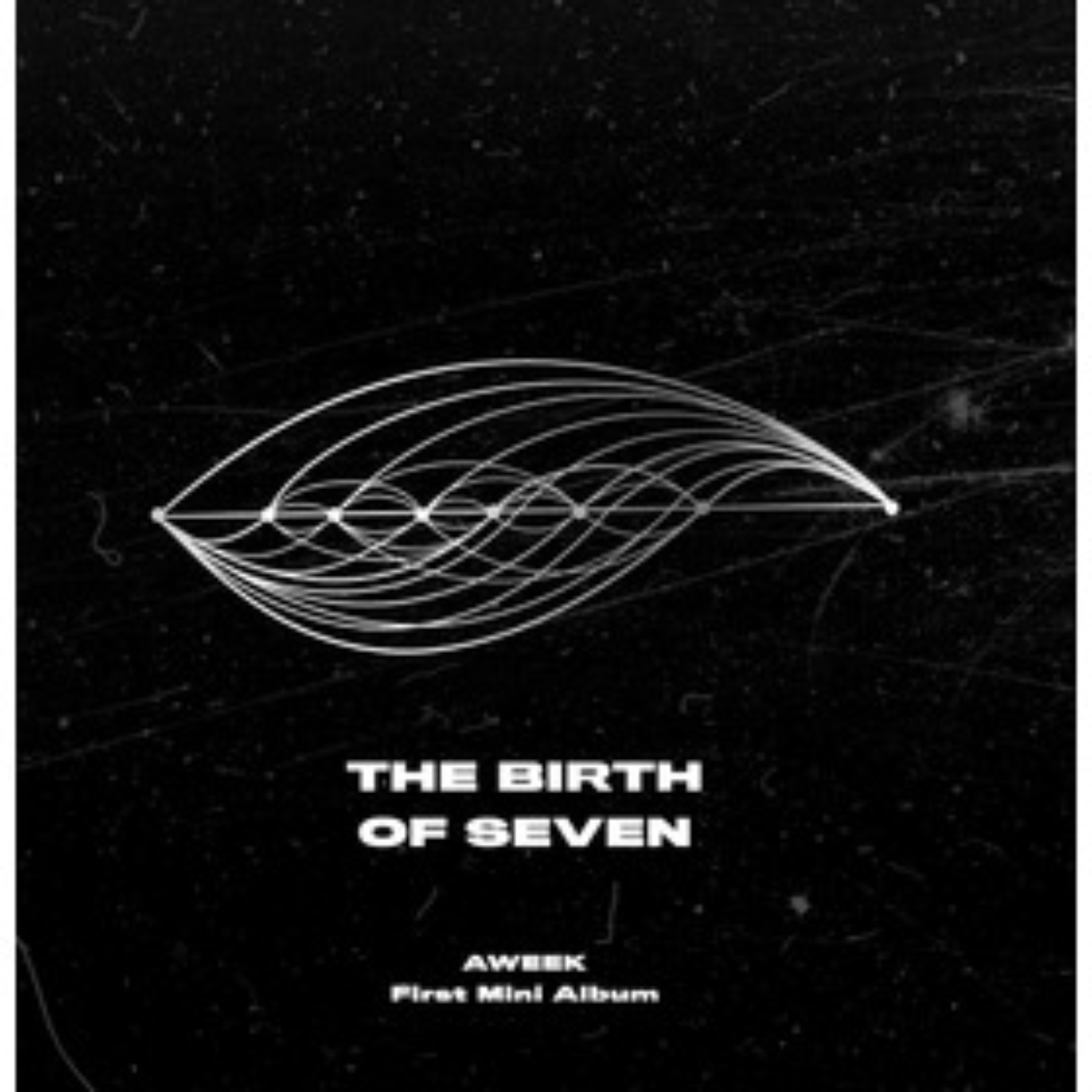 AWEEK - The Birth Of Seven