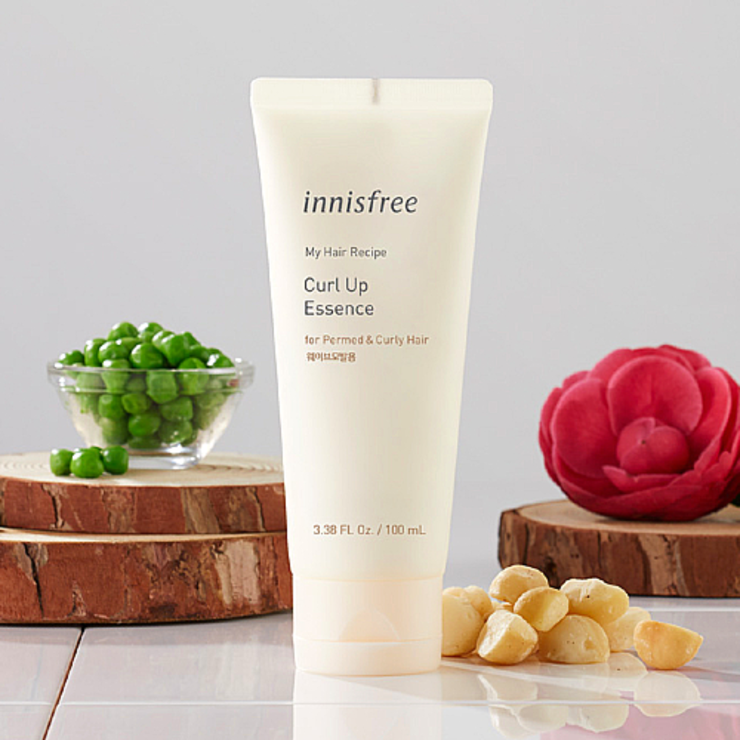 INNISFREE My Hair Recipe Curl Up Essence