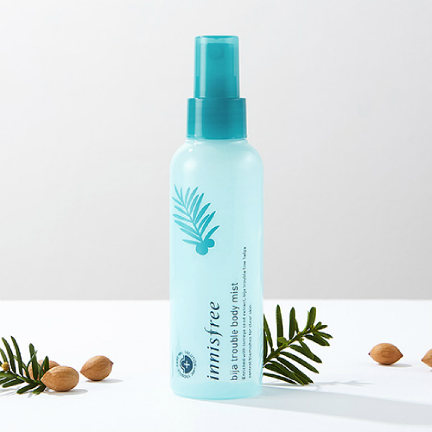 INNISFREE Bija Trouble Body Mist