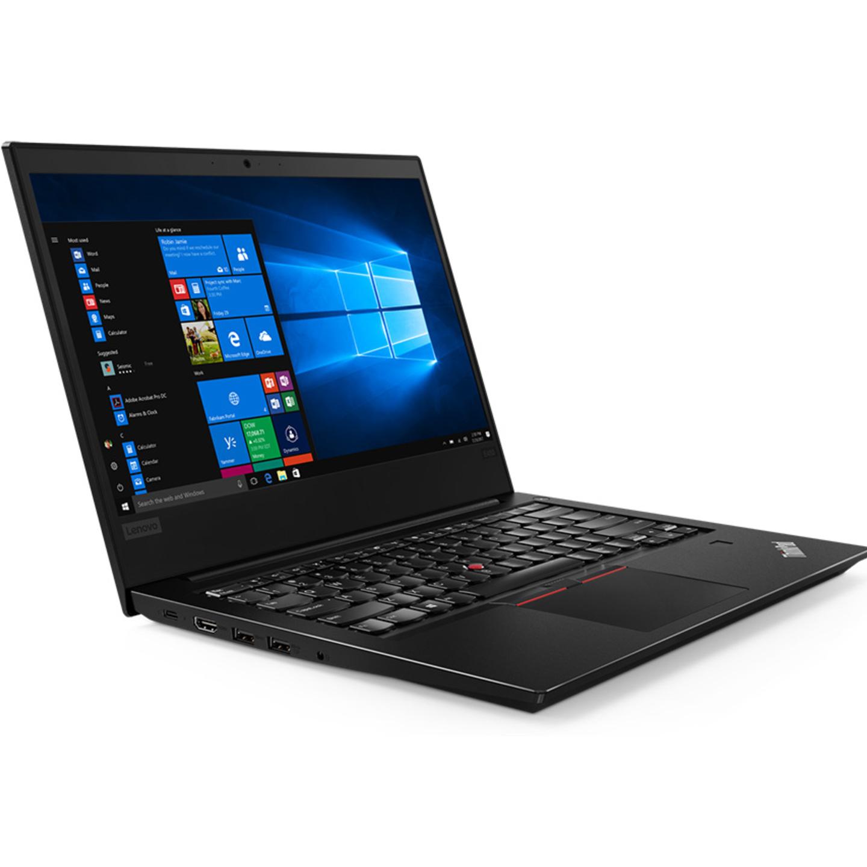 Lenovo ThinkPad E480: Intel Core i5-8250U  Processor