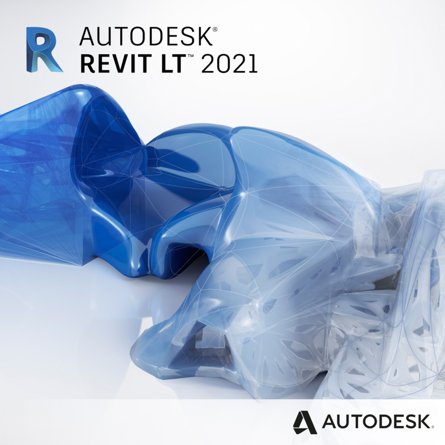 Autodesk Autocad Revit LT Suite 2021 (1-Year Subscription)