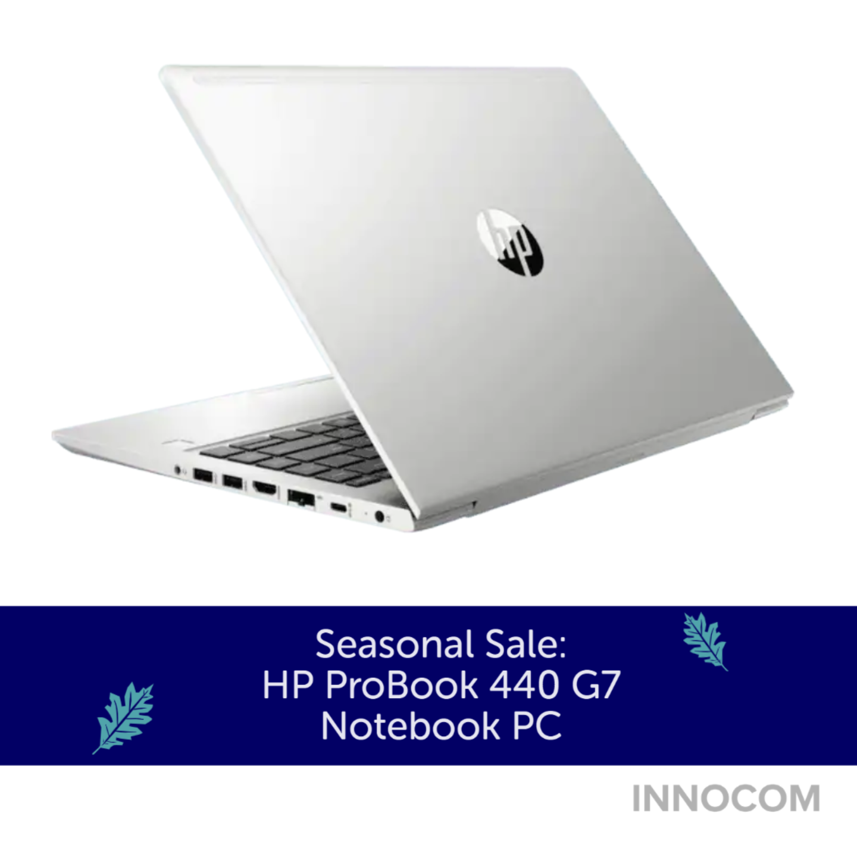 HP PROBOOK 440 G7 (i5)