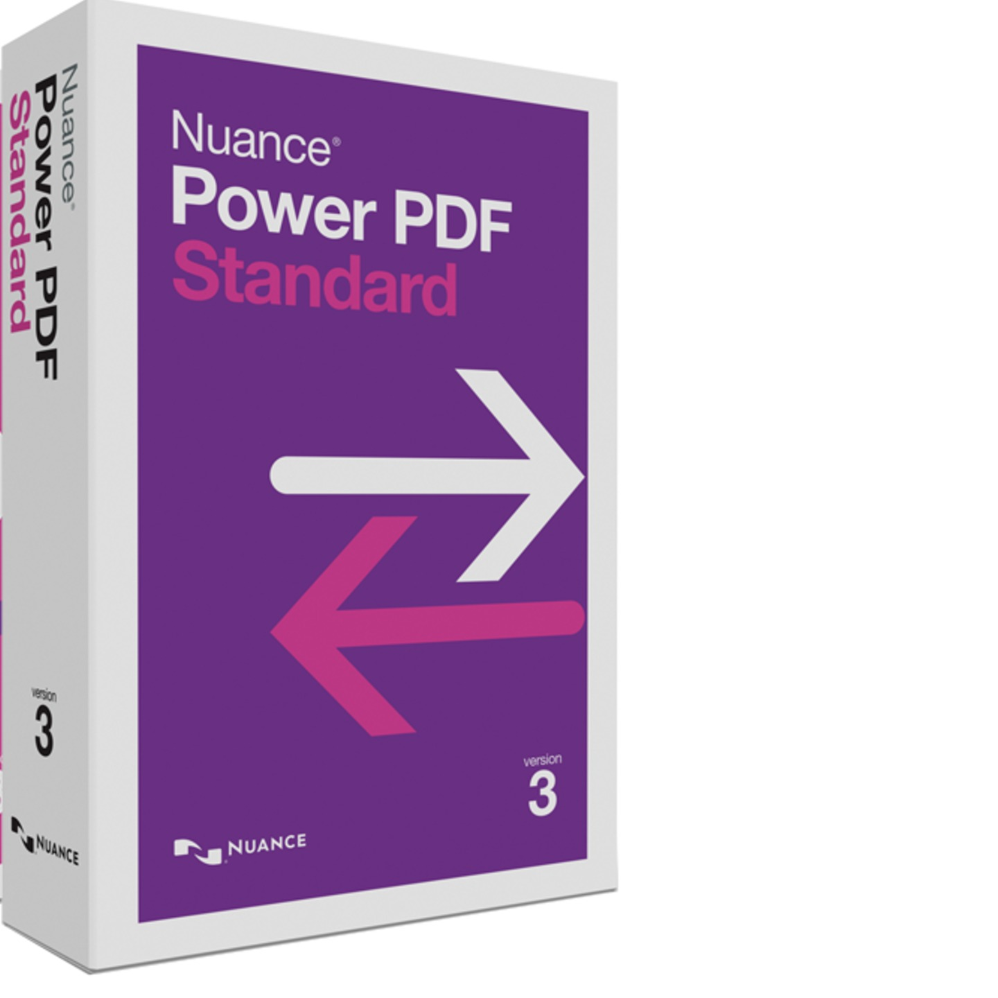 Nuance Power PDF 3.0 Standard-Box