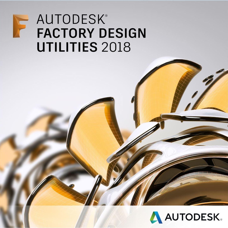 AUTODESK FACTORY DESIGN UTILITIES