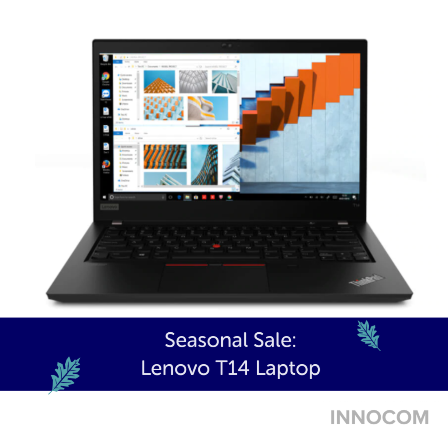 LENOVO THINKPAD T14 LAPTOP (i7)