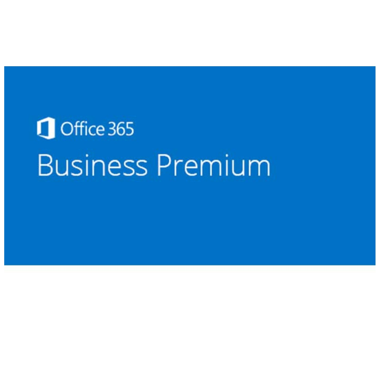 Office 365 Business Premium