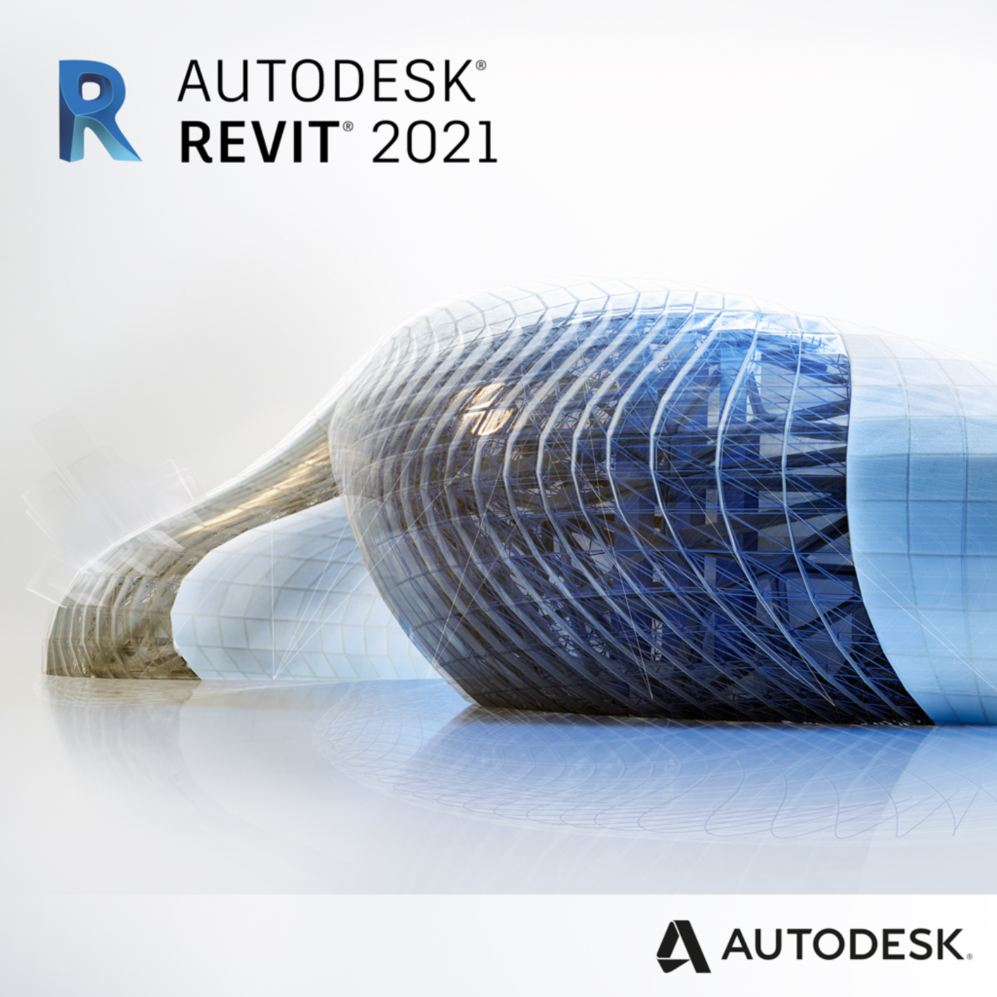 Autodesk Revit 2021 Commercial (1-Year Subscription)