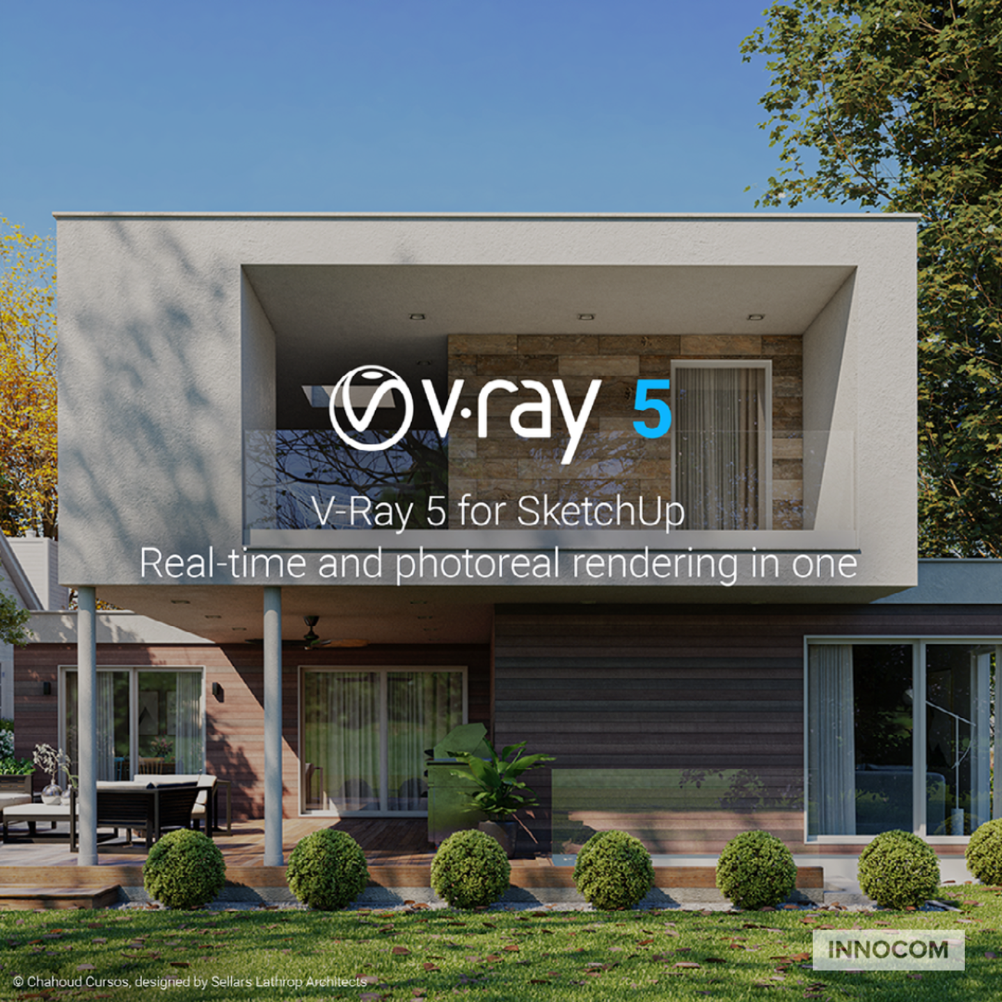 V-Ray Next  for Sketchup- Perpetual