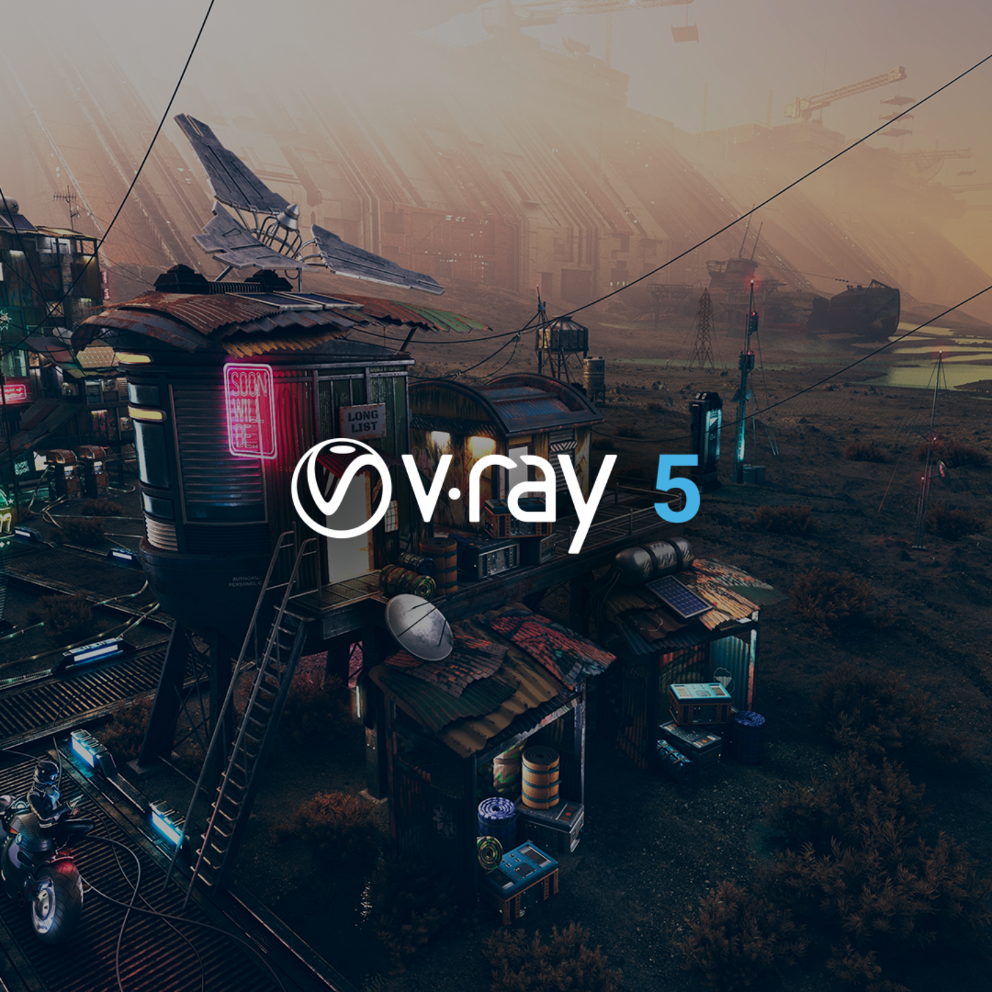 V-Ray 5 for Maya-Annual