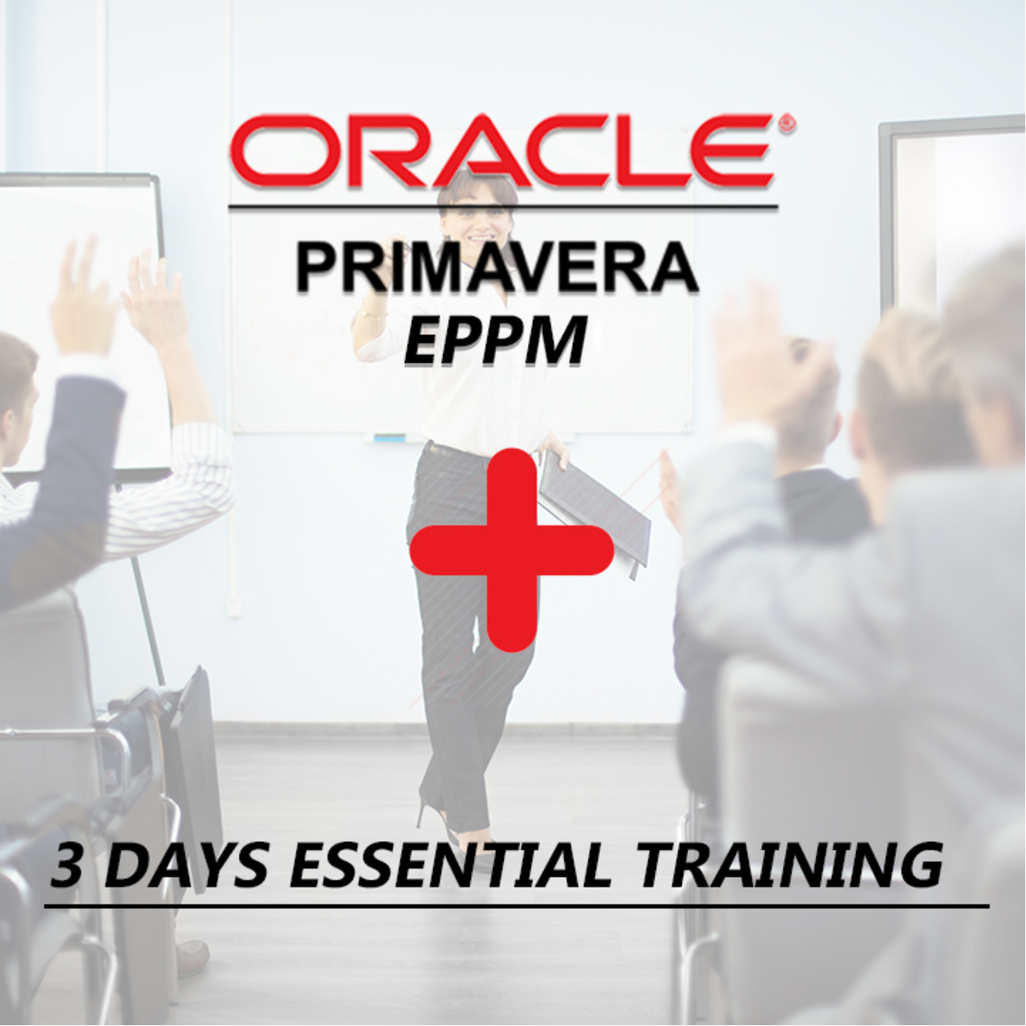 Oracle Primavera EPPM