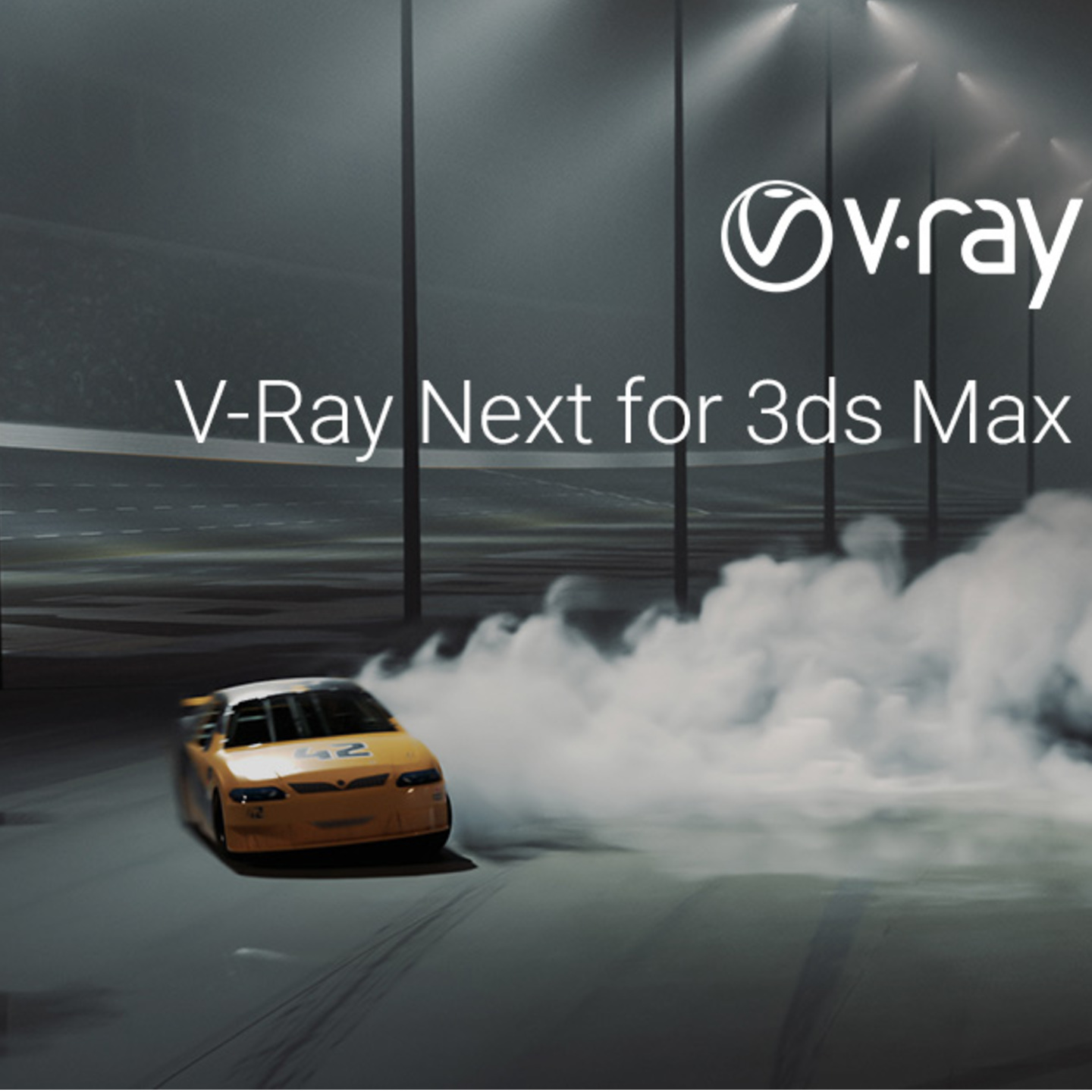 V-Ray Next for 3ds Max-Perpetual
