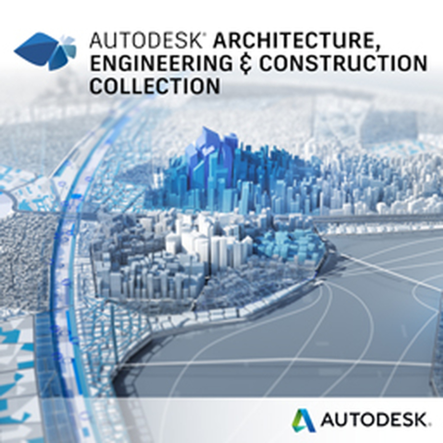 Architecture Engineering Construction Collection IC Commercial New (1-Year Subscription)