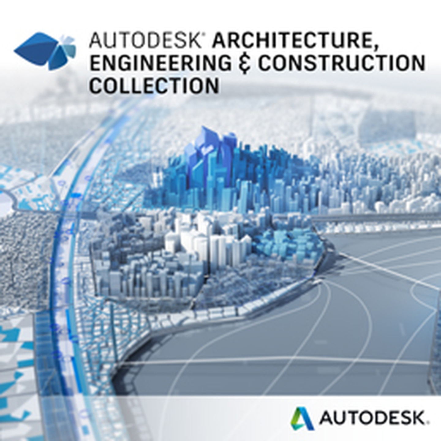 Architecture Engineering Construction Collection IC Commercial New (3-Years Subscription)