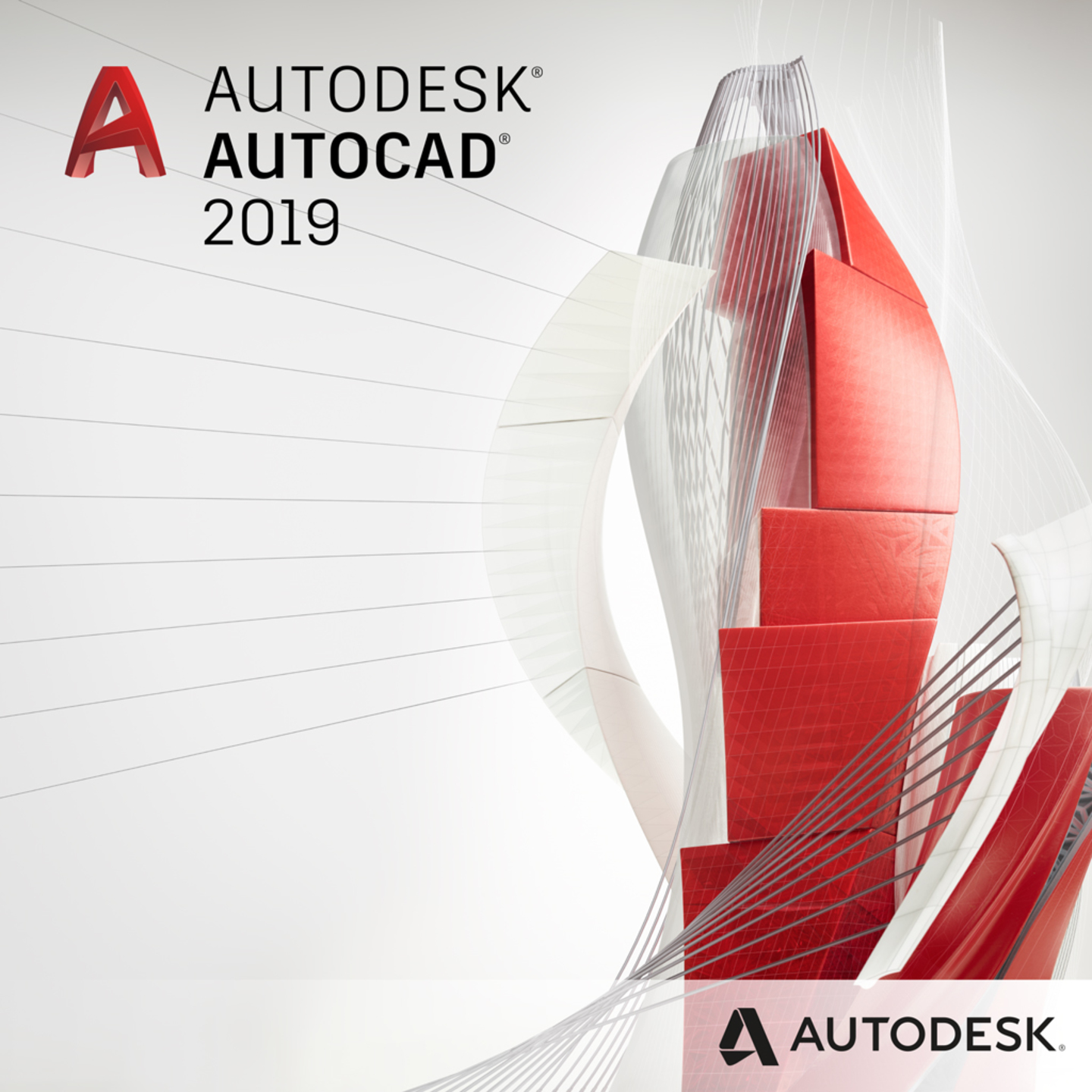 Autodesk Autocad -including Specialized Toolsets (1-Year Subscription)