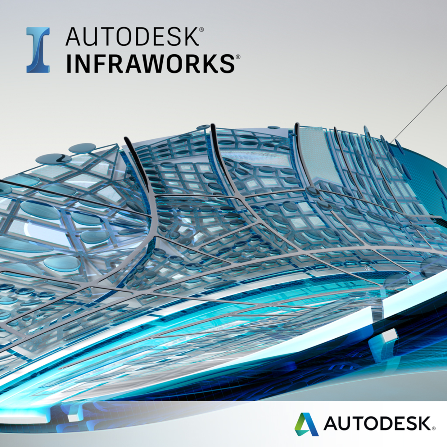 AUTODESK INFRAWORKS-ESSENTIALS LEVEL