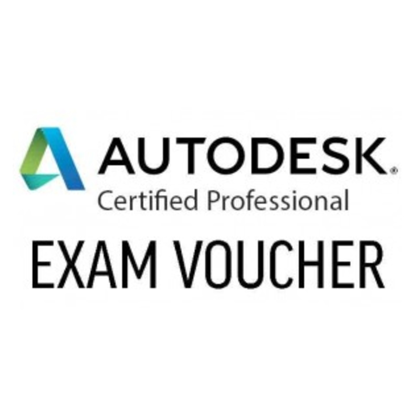 Autodesk Certified Professional Exam Voucher