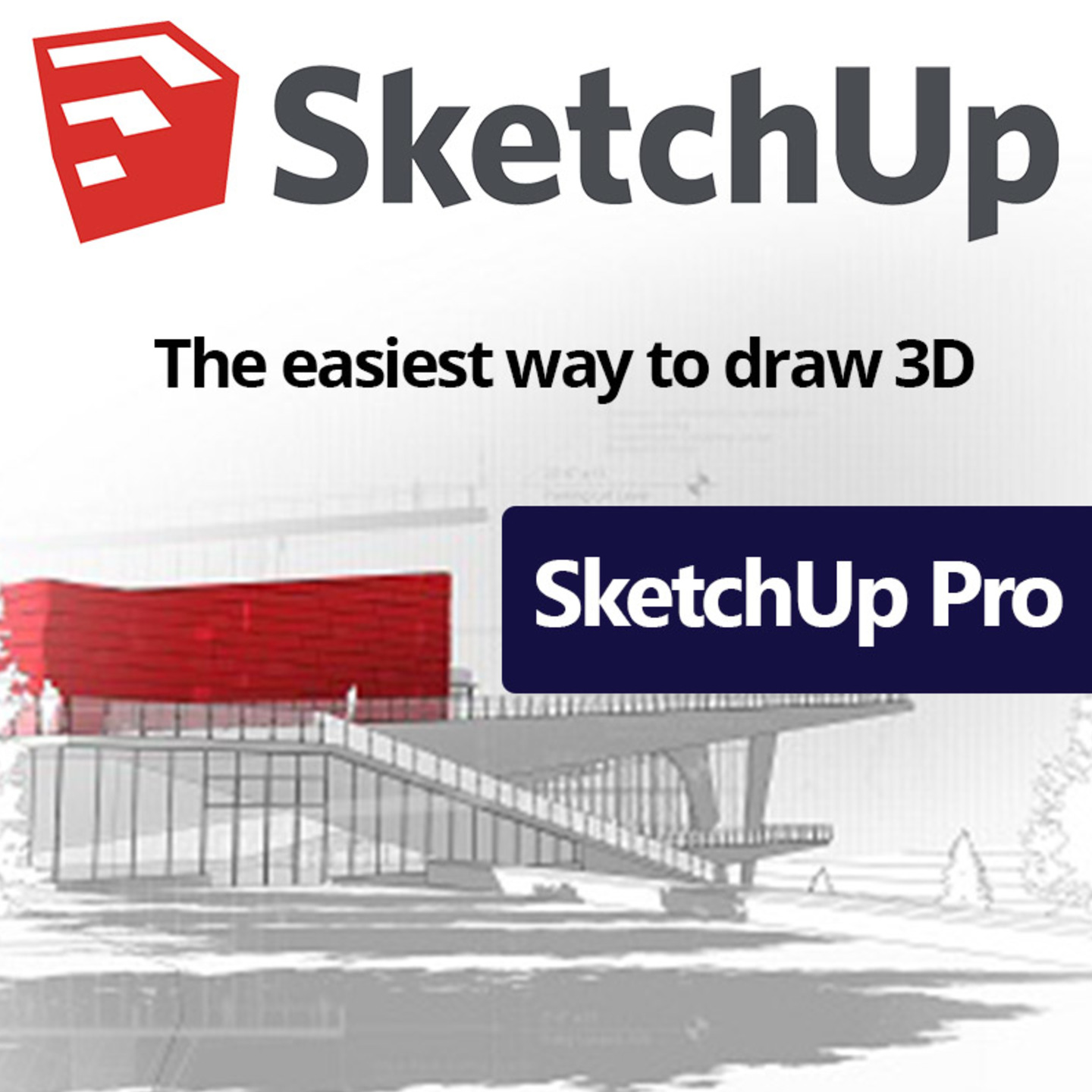 SketchUP Pro 2019 and Get $100 Training Credit