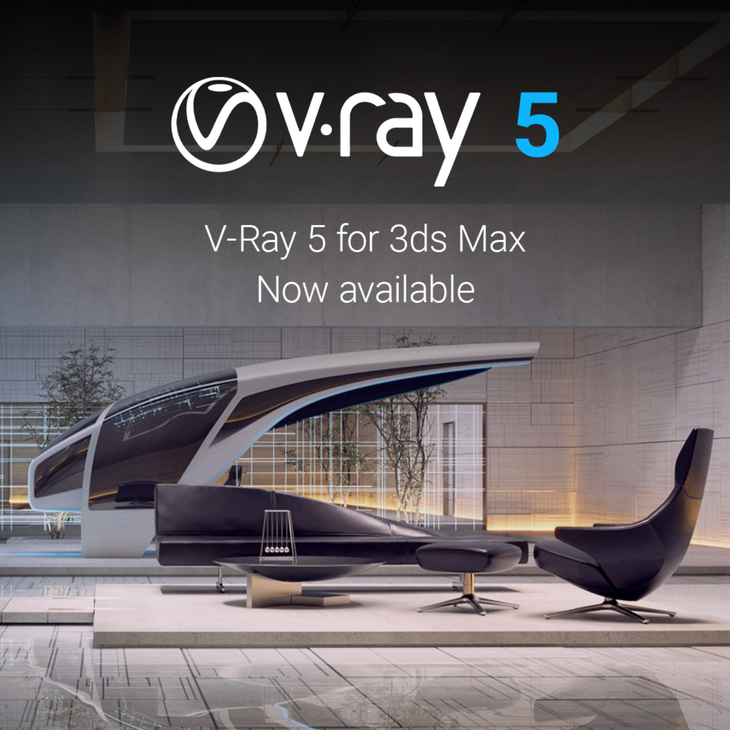 V-Ray for 3ds Max - Annual