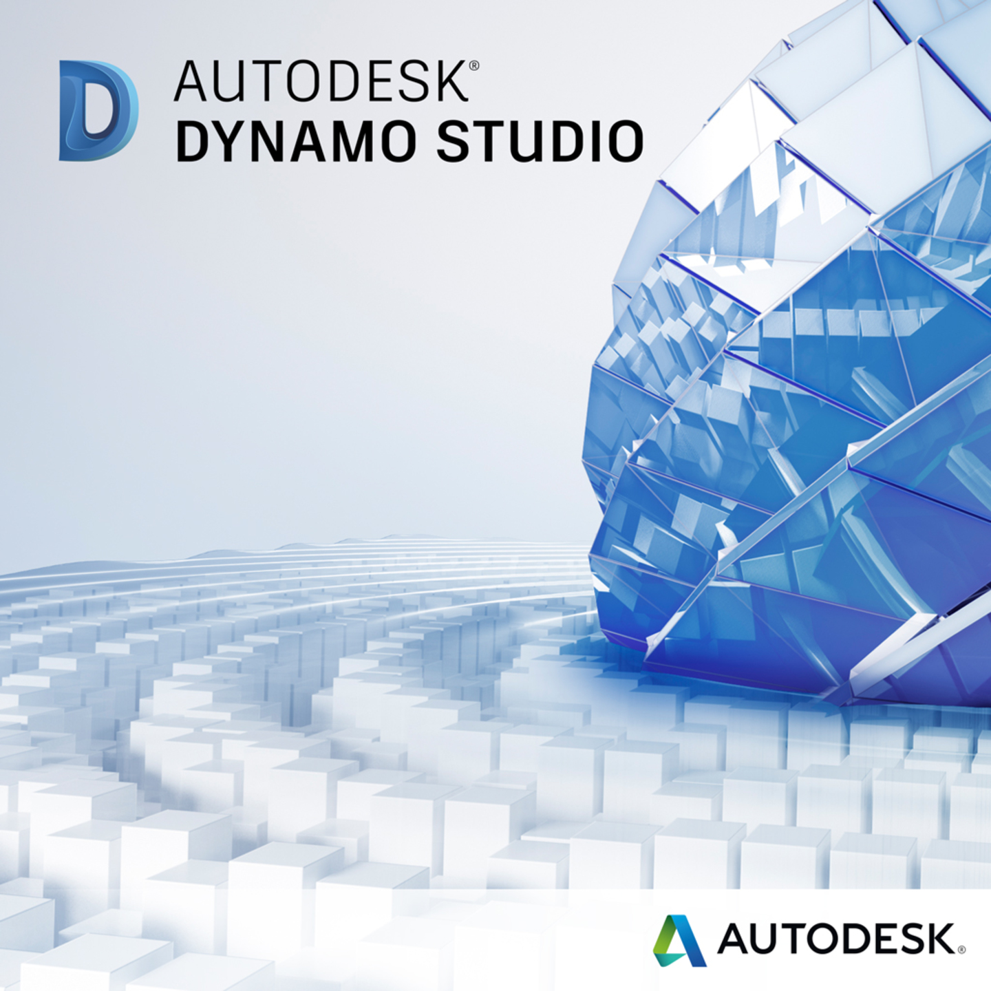 AUTODESK DYNAMO STUDIO FOR REVIT