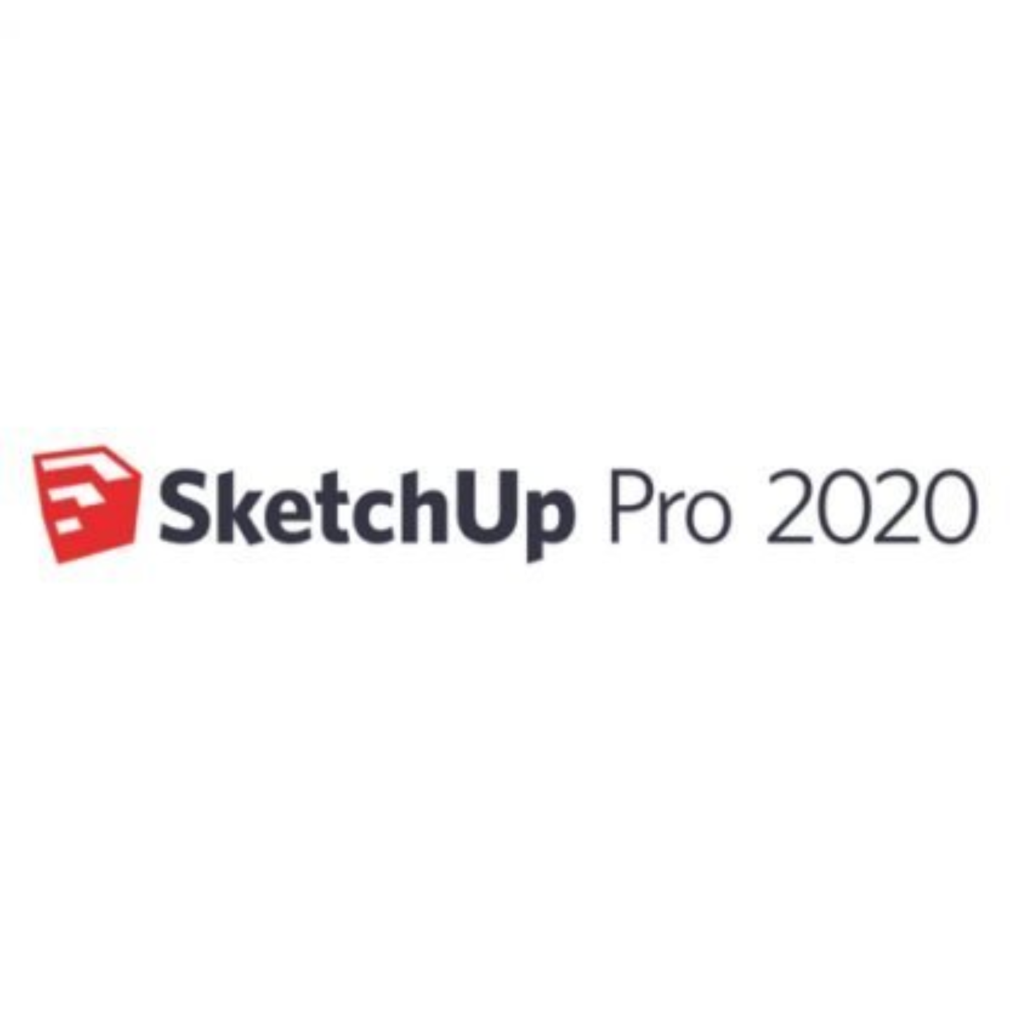 SketchUp Pro 2020-Annual