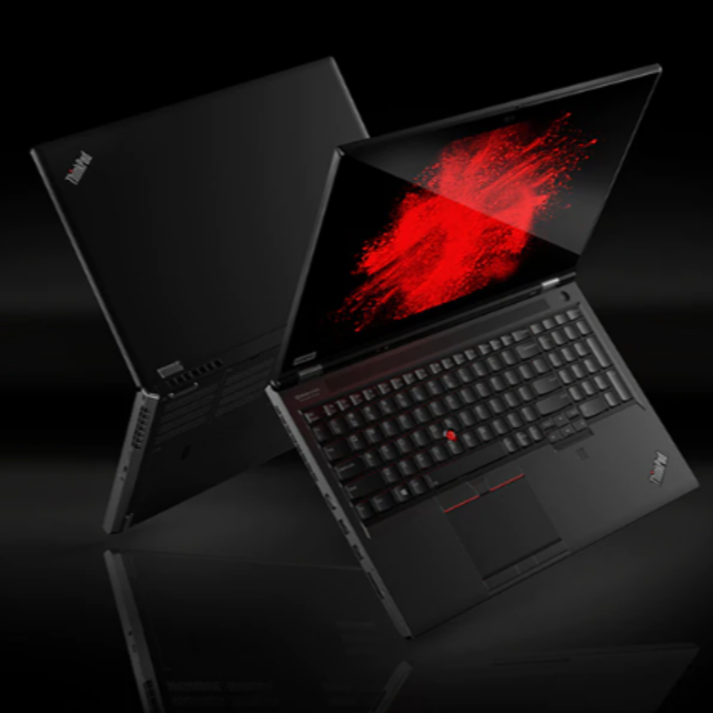 LENOVO THINKPAD P53 MOBILE WORKSTATION