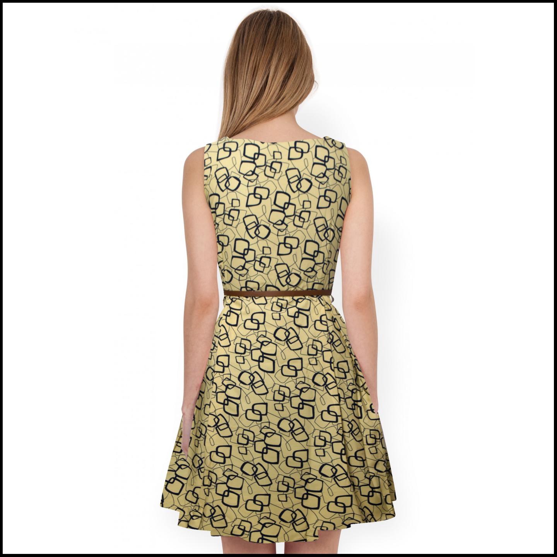 Fasdest  Designer Western Dress #Dme
