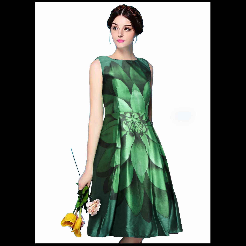 Fasdest  Designer Western Dress #Dli57