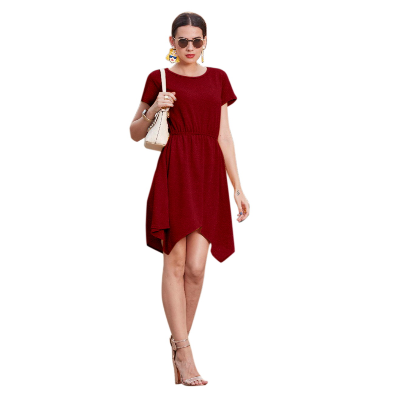 Fasdest  Designer Western Dress #DWe218